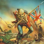 Stabil Iron Maiden