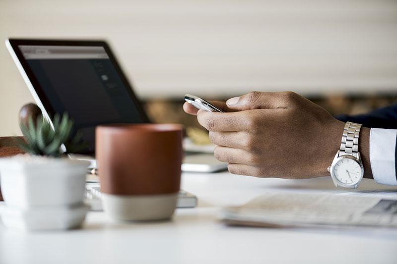 Effektivare vardag med digital signering